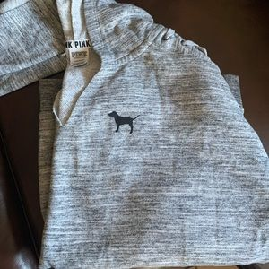 New Victoria secret hoodie
